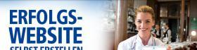 Foto 2 1&1 Eigene Firmen-Website selbst erstellen!30 Tage kostenlos testen!Über 200 Branchen zur Auswahl!