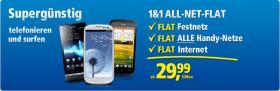 1&1 Handys und Smartphones!ALL-NET-FLAT!Supergünstig mobil telefonieren und surfen!