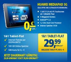 Foto 6 1&1 Tablet-Flat !Mobile Internet-Flat!Surfen Sie wo immer Sie wollen!
