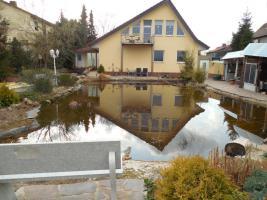 Foto 3 117 m² Ferienwohnung am Teich, Kurtaxe-frei