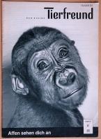 12 Hefte ''Der kleine Tierfreund'' 1969-1971