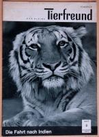 Foto 2 12 Hefte ''Der kleine Tierfreund'' 1969-1971