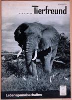 Foto 3 12 Hefte ''Der kleine Tierfreund'' 1969-1971