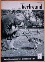 Foto 4 12 Hefte ''Der kleine Tierfreund'' 1969-1971