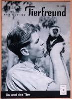 Foto 7 12 Hefte ''Der kleine Tierfreund'' 1969-1971