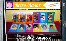 12 x Kinderbuch Abenteuer Pferde / 25€ VERSANDKOSTENFREI!