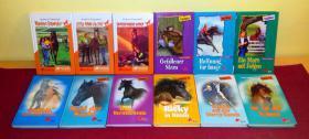 Foto 4 12 x Kinderbuch Abenteuer Pferde / 25€ VERSANDKOSTENFREI!