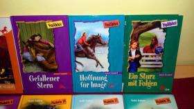 Foto 6 12 x Kinderbuch Abenteuer Pferde / 25€ VERSANDKOSTENFREI!