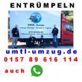 🚚 Ennepetal 🚚 Umzug Umzugsunternehmen UMTL Wuppertal Haushaltsauflösung