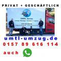 🚚 Gevelsberg 🚚 Umzug Umzugsunternehmen UMTL Wuppertal Haushaltsauflösung
