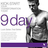 Foto 3 15% Sofortrabatt auf Clean9 - 2-5kg abnehmen in 9 Tagen