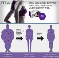 Foto 4 15% Sofortrabatt auf Clean9 - 2-5kg abnehmen in 9 Tagen