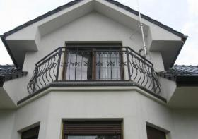 -15% Zäune aus Polen vom Hersteller, Metallzaun, Stahlzaun
