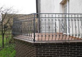 Foto 2 -15% Zäune aus Polen vom Hersteller, Metallzaun, Stahlzaun