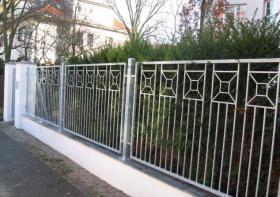 Foto 11 -15% Zaun aus Polen, Metallbau, Kunstschmiede vom Hersteller