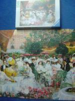 1500 Teile Puzzle, Ravensburger, neuwertig