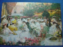 Foto 2 1500 Teile Puzzle, Ravensburger, neuwertig