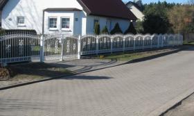 Foto 6 -15 % Zäune aus Polen, Zaun aus Polen, Metallbau aus Polen