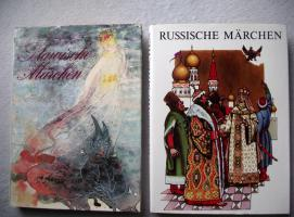 16 Märchenbücher (''Perlenschnur'' - Samml. nicht ganz vollständig)  (DDR-Lit.)