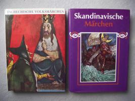 Foto 2 16 Märchenbücher (''Perlenschnur'' - Samml. nicht ganz vollständig)  (DDR-Lit.)