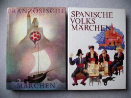 Foto 3 16 Märchenbücher (''Perlenschnur'' - Samml. nicht ganz vollständig)  (DDR-Lit.)