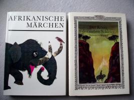 Foto 4 16 Märchenbücher (''Perlenschnur'' - Samml. nicht ganz vollständig)  (DDR-Lit.)