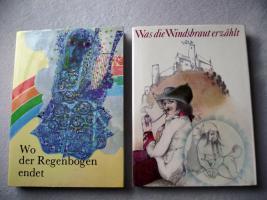 Foto 7 16 Märchenbücher (''Perlenschnur'' - Samml. nicht ganz vollständig)  (DDR-Lit.)