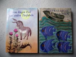 Foto 8 16 Märchenbücher (''Perlenschnur'' - Samml. nicht ganz vollständig)  (DDR-Lit.)