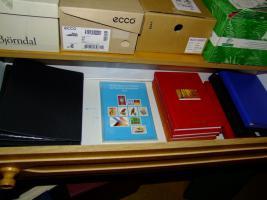 Foto 15 (17.5.19) Verkaufe meine Briefmarkensammlung für 2,5% vom Katalog.