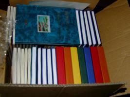 Foto 18 (17.5.19) Verkaufe meine Briefmarkensammlung für 2,5% vom Katalog.