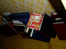 Foto 20 (17.5.19) Verkaufe meine Briefmarkensammlung für 2,5% vom Katalog.
