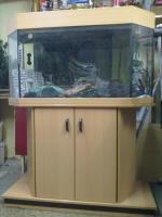 180l Panorama Aquarium