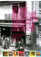 Buchcover 2011