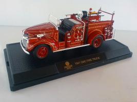 1941 GMC FIRE TRUCK Feuerwehr