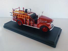 Foto 2 1941 GMC FIRE TRUCK Feuerwehr