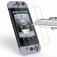 1Euro---2x Schutzfolie für Nintendo Switch
