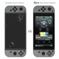 Foto 4 1Euro---2x Schutzfolie für Nintendo Switch