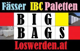Big Bag gebraucht cm