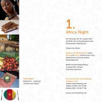 Foto 2 1. Africa Night