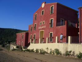 Foto 2 1. ETAPPE: OLBIA - Apartments im Aparthotel Stella dell'est
