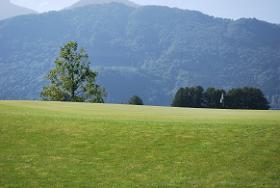 Foto 9 1. FC Nürnberg im Golf Resort Achental zum Trainingslager