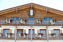 Foto 12 1. FC Nürnberg im Golf Resort Achental zum Trainingslager