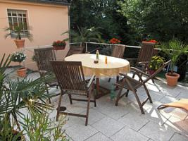 Foto 4 2-3 zimmer Wohnung, Terasse, Garten , Graf-Adolf-Str., Wuppertal