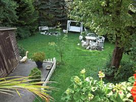 Foto 7 2-3 zimmer Wohnung, Terasse, Garten , Graf-Adolf-Str., Wuppertal