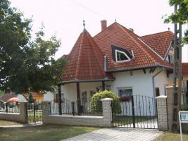 2 Appartement für je 4 Personen am Balaton