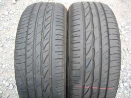2 Bridgestone Potenza ER 300 215/55 R16 97W Reifen z.B. Sharan Galaxy E-Klasse