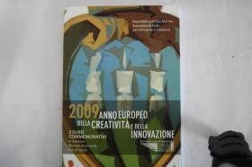 Foto 7 2 EUR San Marino 2004 ( Bart. Borghesi ) im Folder - nur 158 EUR + Porto