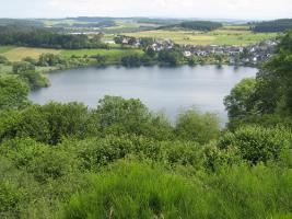 Foto 13 2 Eifel-Mosel Ferienwohnungen an den Maaren/See