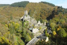 Foto 14 2 Eifel-Mosel Ferienwohnungen an den Maaren/See