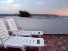 Foto 8 2 Ferienwohnungen bis zu 4 Personen in Rtina Miocici bei Zadar 150 m vom Strand Dalmatien